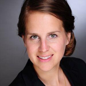 Portrait von Rechtsanwältin Einarsson