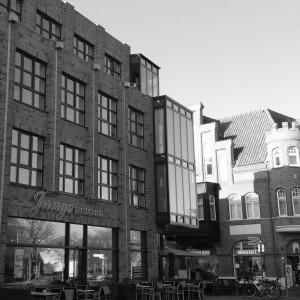 Standort der Kanzlei von Rechtsanwältin Einarsson