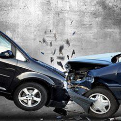 Verkehrsrecht-Unfall